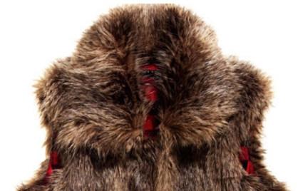 Z czym to nosić: futrzana kamizelka Sisley