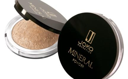 Pudry JOKO Mineral