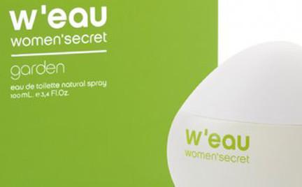 Zamienniki kosmetyczne: zapachy jak W eau Garden Women Secret