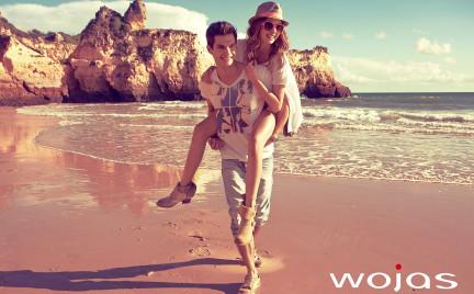 Wojas na wiosnę-lato 2013