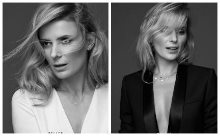 Halina Mlynkova twarzą marki Beller: dobry wybór