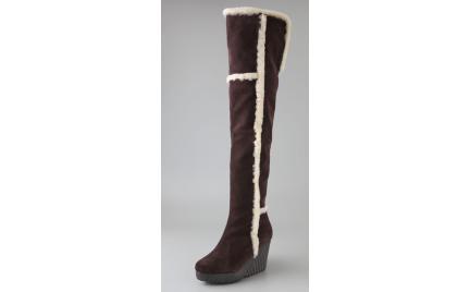 Z czym to nosić: buty Diane von Furstenberg