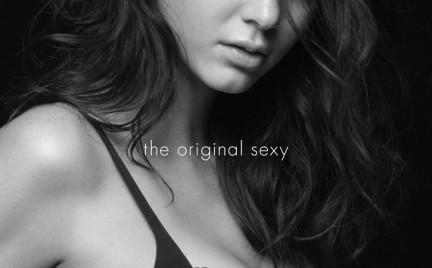 Kendall Jenner w kampanii Calvin Klein Underwear