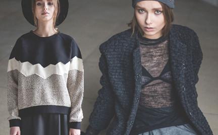 Polska moda: kampania Pakamera.pl