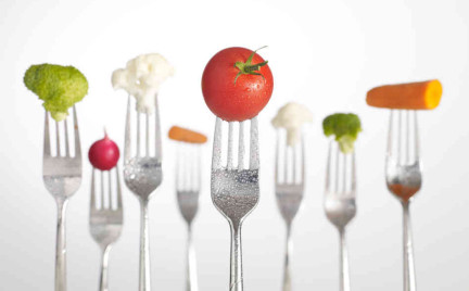 Jak zanudzić kogoś niemal na śmierć Opowiadając mu o diecie
