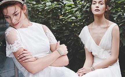 Polska marka: Moons Varsovie czyli niebanalna suknia ślubna