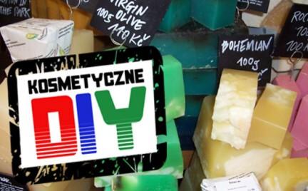 Zrób to sama Kosmetyczne DIY: balsam do ciała w kostce