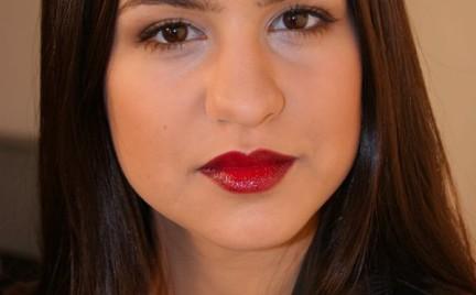 Krok po kroku: makijaż dla brunetki