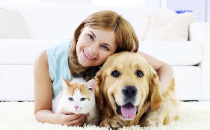 Pet sitter czyli niańka dla zwierzaka