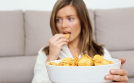 Jedzenie na pocieszenie to mit