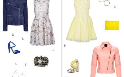 Porada: cztery sposoby na letnią sukienkę