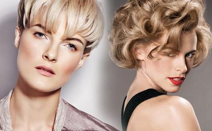 Trendy w stylizacji fryzur: Artego kontra Wella
