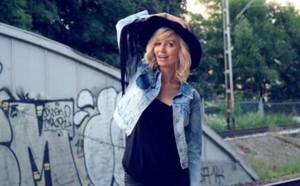 Hit czy kit: Agnieszka Szulim w kampanii Levi s