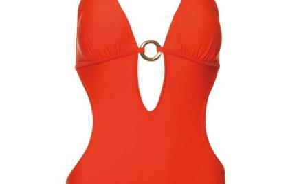 Poniżej 100 zł: kostium kąpielowy F amp;F