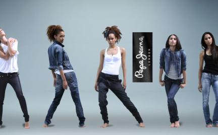 Promocja w Pepe Jeans