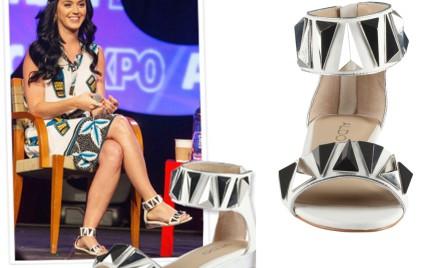 W stylu gwiazdy: sandały Aldo Katy Perry