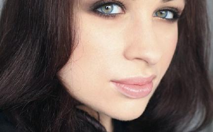 Makijaż 255 - Keira Knightley