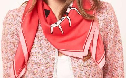 Kolekcja Fifi Lapin dla Juicy Couture
