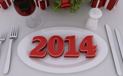 Top 5. Trendy kulinarne 2014 roku
