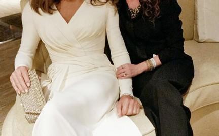 Caitlyn Jenner pod skrzydłami stylistki Angeliny Jolie
