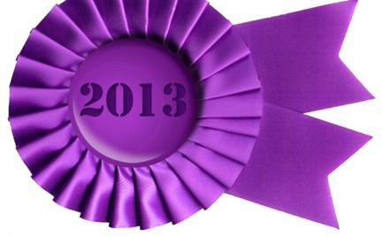 Snobka wybrała: Kosmetyk Roku 2013