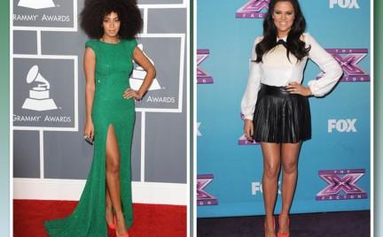 Która lepiej: Khloe Kardashian czy Solange Knowles