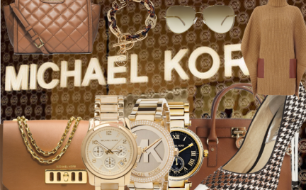 Luksus mierzony miarą wyprzedaży Michael Kors rezygnuje ze świątecznych przecen