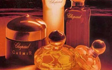Zamienniki kosmetyczne: zapachy jak Casmir Chopard