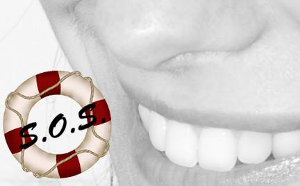 Ratowniczka Snobki: nadwrażliwość zębów