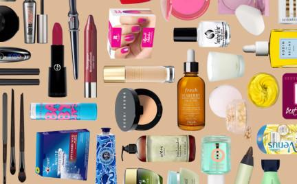 Top 12. Najlepsze produkty kosmetyczne wszech czasów