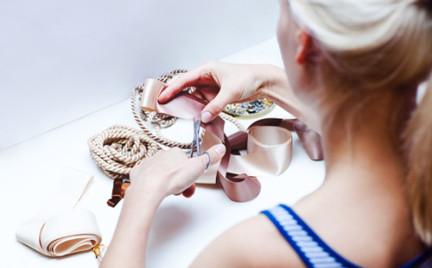 Dla miłośniczek kokard: biżuteria KoTo