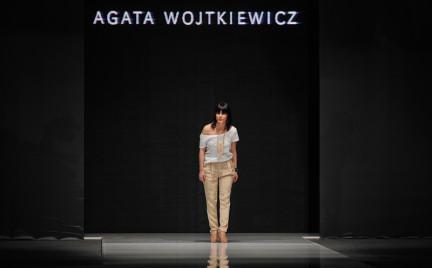 Polska moda: Agata Wojtkiewicz
