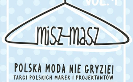 Misz-Masz czyli polska moda w centrum handlowym