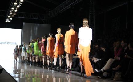 Okiem Bloggerek: FashionPhilosophy Fashion Week Poland - Paprocki Brzozowski