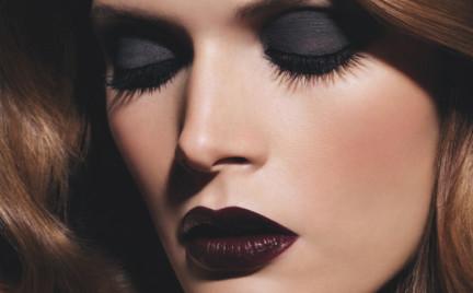 Krok po kroku: makijaż w stylu Małgosi Beli