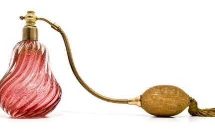 Tajemnice kosmetyków: grupy zapachowe perfum